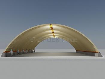 Проект сооружения общего назначения