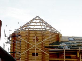 Проект купола 2