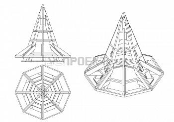 Проект купола